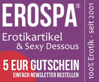 EROSPA Erotikshop - 5 EUR Gutschein