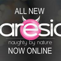 Neue Artikel von SARESIA jetzt erhältlich