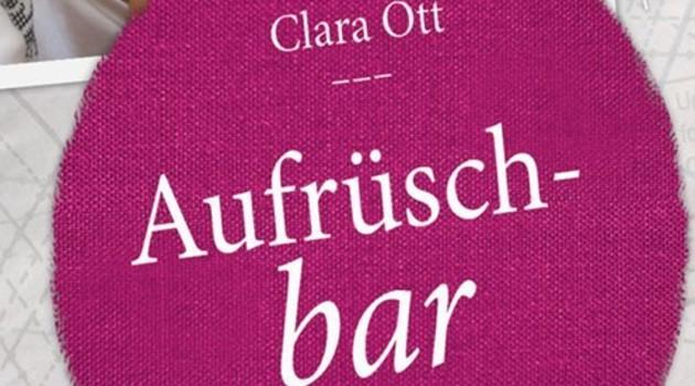 """""""Über Sex zu reden ist besser als Sex zu haben"""" – """"Aufrüschbar"""" / Clara Ott"""