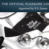 Fifty Shades of Grey Pleasure Collection