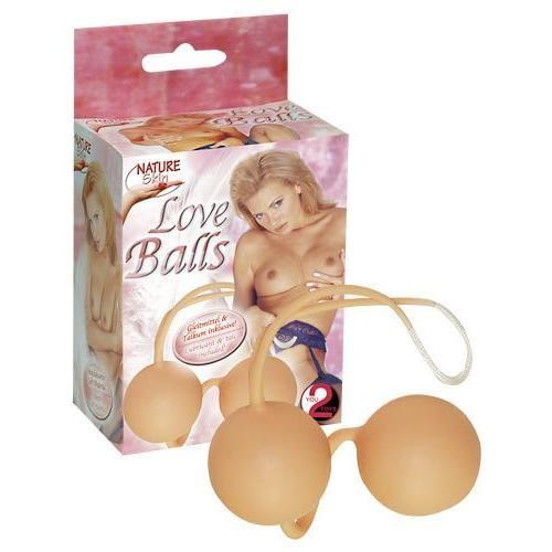 Nature Skin Love Balls