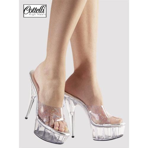 Cotelli  Heels  -  Pantolette  Sydney