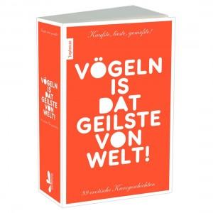 Carl Stephenson - Vögeln is dat Geilste von Welt - Buch