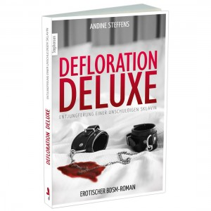 Carl Stephenson - Defloration Deluxe - Buch