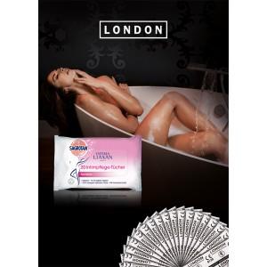 London - London 1.000er + Intim Liasan