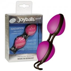 Joyballs »secret« Pink