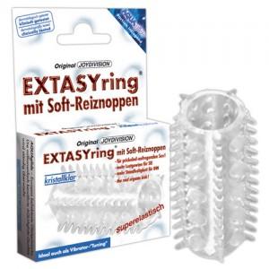 Joydivison - Extasy Ring - Penismanschette