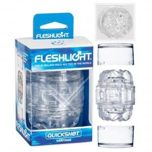 Fleshlight - Quickshot Vantage - Masturbator