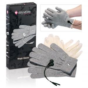 Mystim - Magic Gloves - Handschuhe