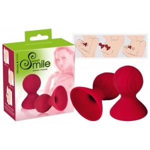 Sweet Smile - Sweet Smile Nipple Teaser Rot