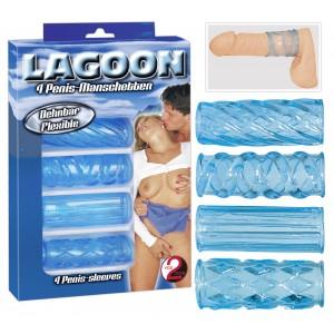 You2Toys - Lagoon Sleeves