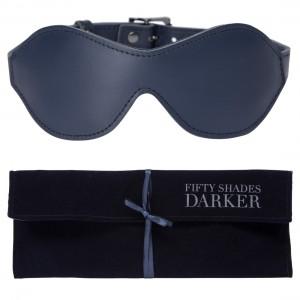 Shades of Grey - FSOGD Blindfold - Augenmaske