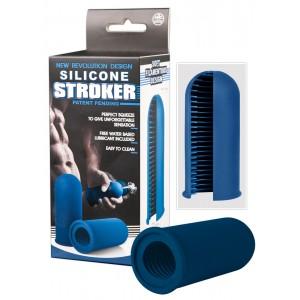 NMC - STROKER blue