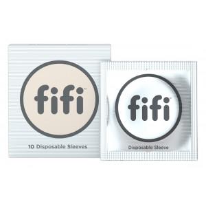 fifi - 10 Sleeves