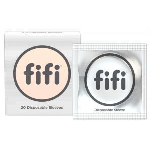 fifi - 20 Sleeves