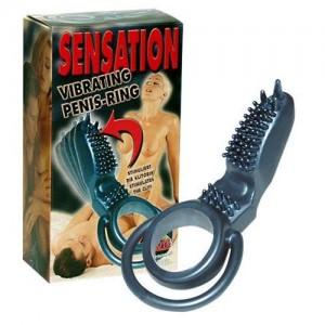 Sensations Orgasmusring