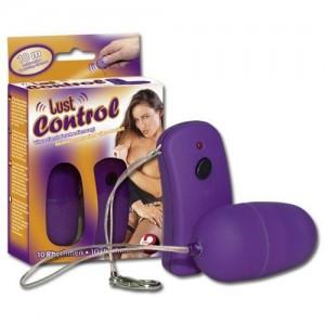 You2Toys - Lust Control - Vibro-Ei mit Fernbedienung