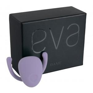 Eva Lavender - Paar-Auflege-Vibrator