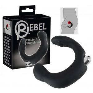 Rebel - Rebel Prostate Stimulator - Prostata-Vibrator