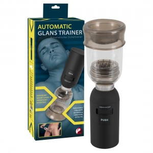 You2Toys - Automatic Glans Trainer - Penispumpe