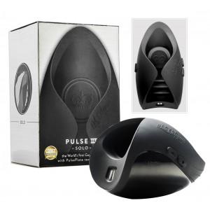 Pulse III Solo - Vibrator