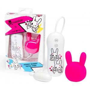tokidoki - Honey Bunny Petal Vibe