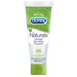 Durex - Durex »Naturals«