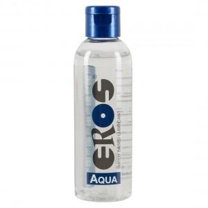 Eros - Aqua Gleitgel - 50-ml