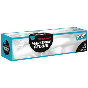 HOT - Penis Marathon Cream - 30 ml