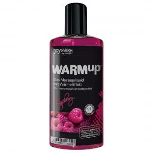 Joydivision - Warm-up Himbeere - 150 ml