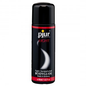 pjur - Light - Bodyglide - 30 ml