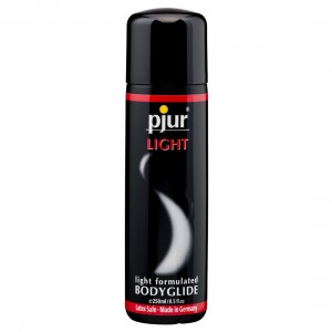 pjur - Light - Bodyglide - 250 ml