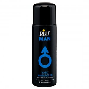 Pjur - MAN Waterglide - Gleitgel - 30 ml