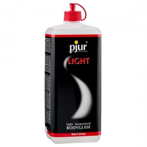 pjur - Light Bodyglide - 1000 ml