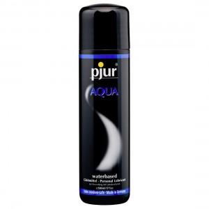 pjur - AQUA - Gleitgel - 500 ml