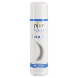 pjur - pjur woman aqua