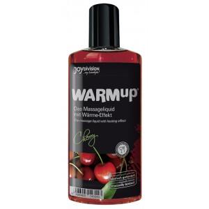 Joydivision Präparate - WARMup Kirsch 150 ml