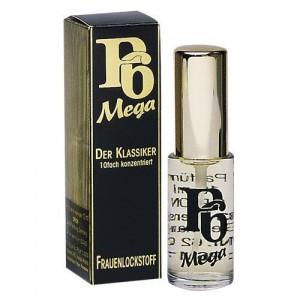 P6 Mega - 10 ml