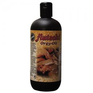 Flutschi Orgy-Oil - 500 ml