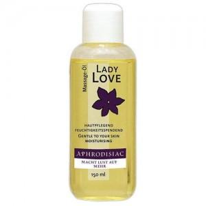 Lady Love APHRODISIAC - 150 ml