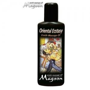 Oriental Ecstacy Massageöl - 100 ml