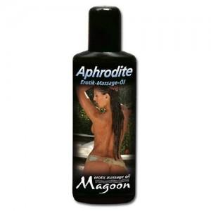 Aphrodite Massage-Öl - 100 ml