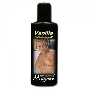 Vanille Massageöl - 100 ml