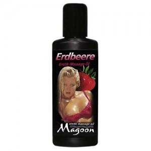 Magoon Erdbeere - 50 ml