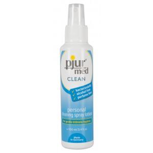 pjur - Pjur med cleaner intimate/toy 100 ml
