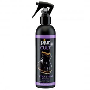 Pjur - Cult Ultra Shine - Latex-Pflege-Spray - 250 ml