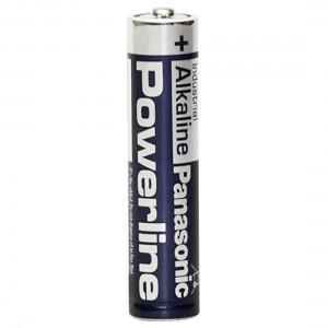 Batterie Micro AAA LR03 - 4er