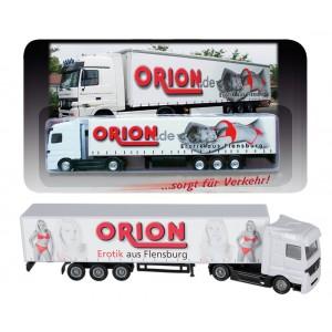 ORION - Orion Truck realistisch