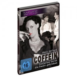 MSL Coffein