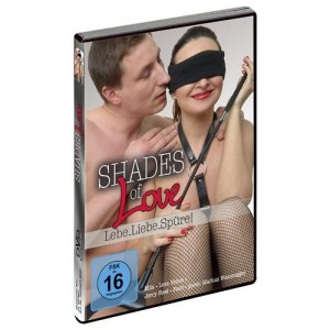 Shades of Love - DVD